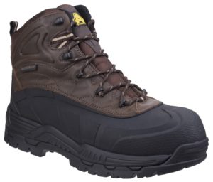 FS430 Orca Safety Boot