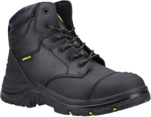 AS305C Winsford Lace Up Metal Free Waterproof Safety Boot