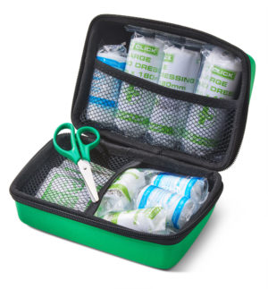 Public Service Vehicle (Psv) First Aid Kit In Small Feva Case